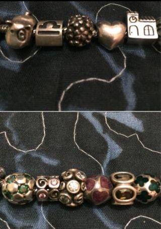 Charms Pandora original!!!quedan pocos..