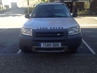 Land Rover Freelander del año 2000, diesel