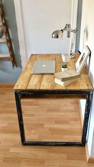 Mesa/Escritorio Industrial con cajonera CHU