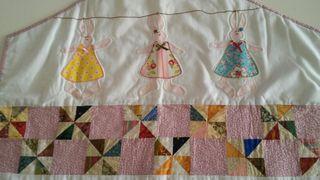 Arrullo patchwork