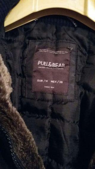 Cazadora PULL& BEAR