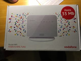 Router Vodafone
