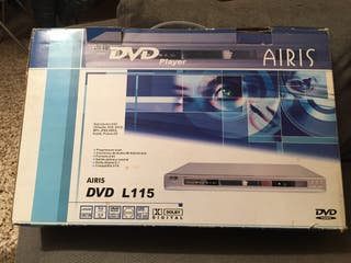 Airis DVD L115 NUEVO
