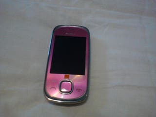 movil nokia 7230 movistar