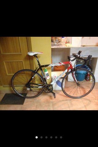 Bicicleta Mendiz Nassau