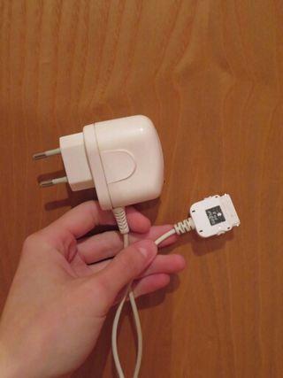 Cargador apple Ipod nano