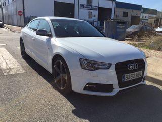Audi a 5 2.0 TDI automático DSG