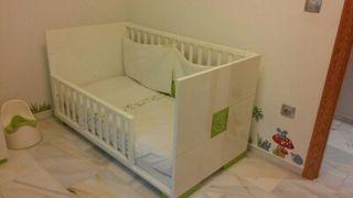 Habitación infantil, marca ALONDRA