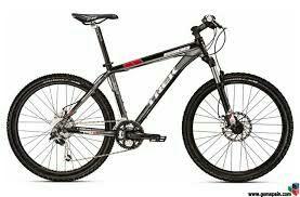 Bicicleta trek 6300