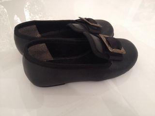 Zapatos niño falleroTorrenti nº 24