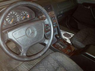 Vendo coche impecable.