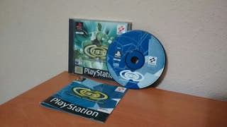 Iss para psx ps1