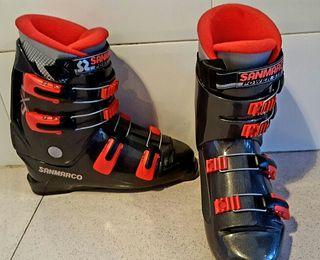 Botas ski de segunda mano por 25 en calatayud wallapop - Wallapop calatayud ...