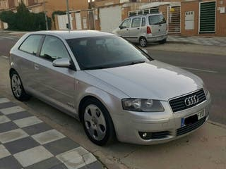 Audi A3 2.0 diesel 140 cv