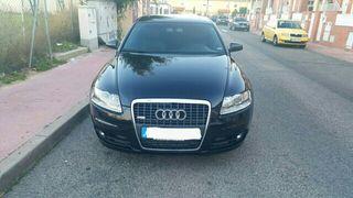 Audi A6 Sline quattro Único!