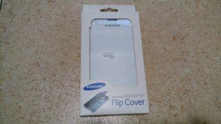 Funda original Samsung S4 a estrenar