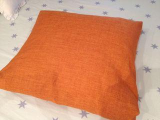 Cojin decorativo para sofa