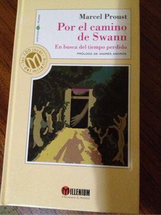 Perfil de regalos en c rdoba for Por el camino de swann
