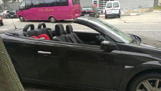 Renault megane coupe cabrio dci 1.9