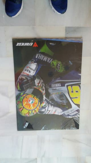 Póster Rossi