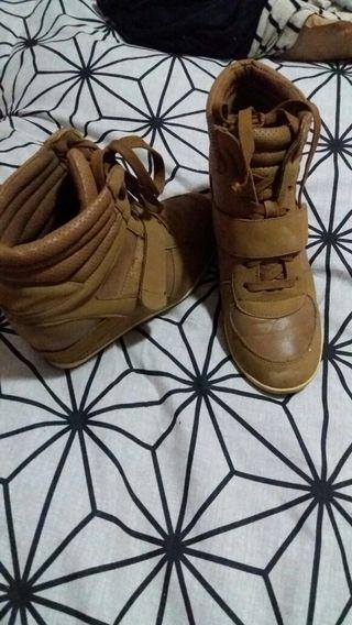 Zapato n 40