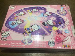 Hello Kitty Dance Mat
