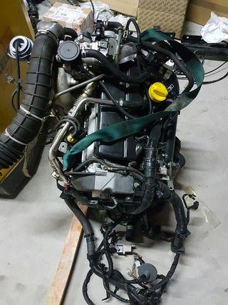 MOTOR COMPLETO SUZUKI VITARA