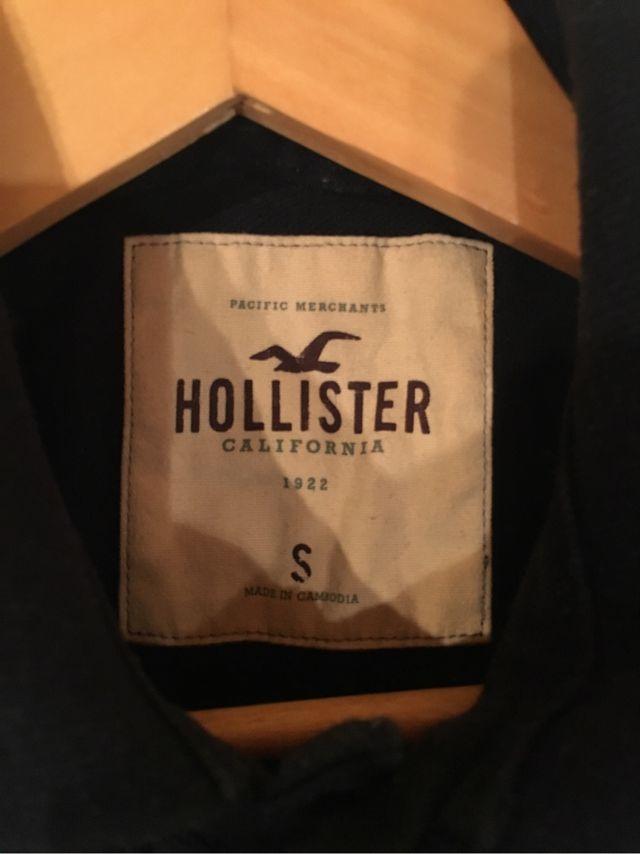 Polo Hollister talla S