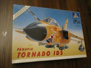Kit maqueta Tornado 1/48