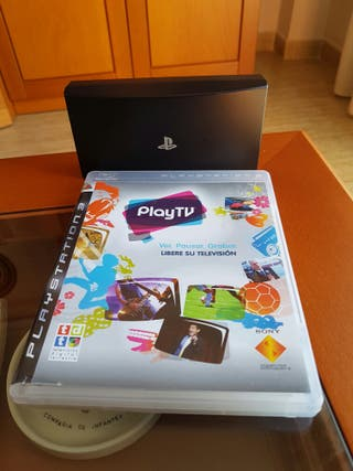 PLAY TV PS3