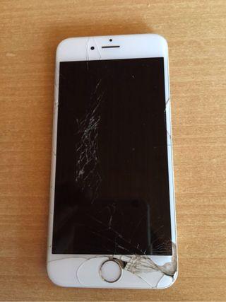Pantalla iphone 6 solo pantalla!!!