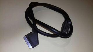 Cable SCART (Euroconector)