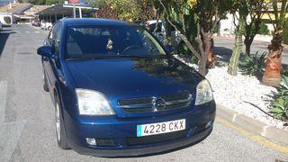 Opel Vectra 1.8 122cv