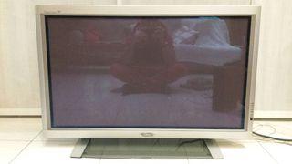 """Televisor Fujitsu 42"""" de Plasma"""