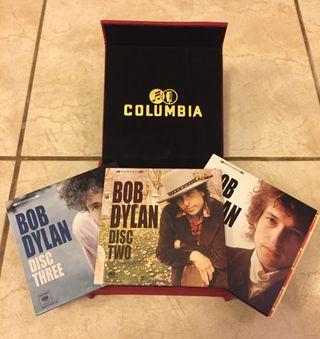 Recopilatorio Bob Dylan
