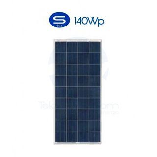 Panel solar SCL 140 WP