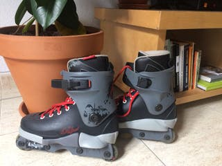 Patines Roller Aggressive