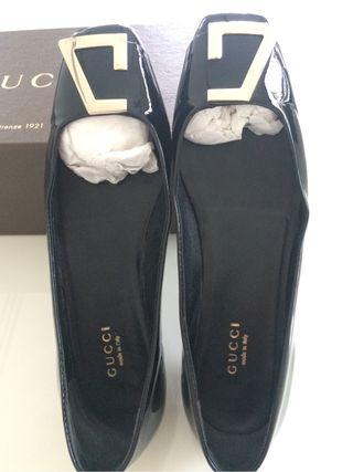 Bailarinas Gucci