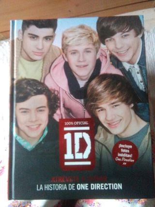One Direction - Atrévete A Soñar