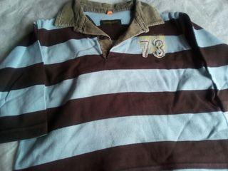 Camisetas Niño Talla 18 meses y 2 años