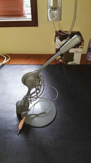 Micrófono pc