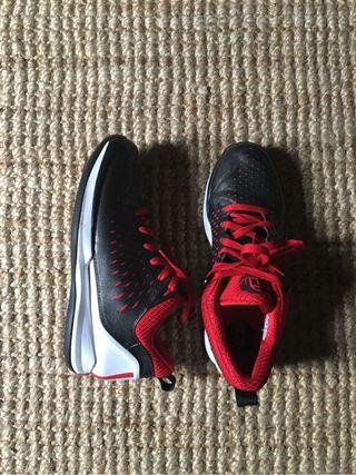 Zapatillas adidas D Rose 3 low numero 44