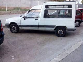 Renault Spres gasolina