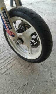 Llantas supermotard para beta
