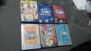 Lote sims pc