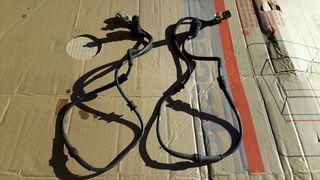 Cables abs xsara hdi