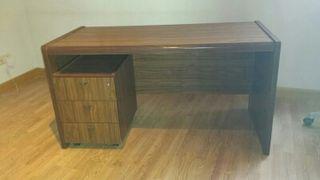 Mesa de despacho y buk