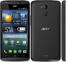 Acer E700