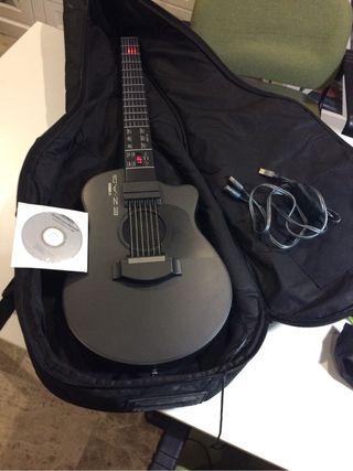Guitarra electrica Yamaha ez-ag