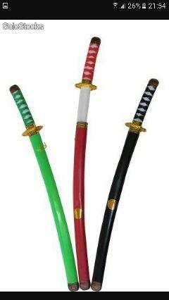 espada ninja juguete